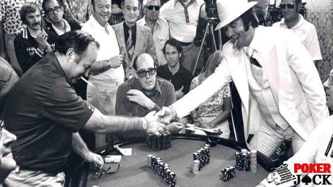 Bermain poker di jaman sekarang