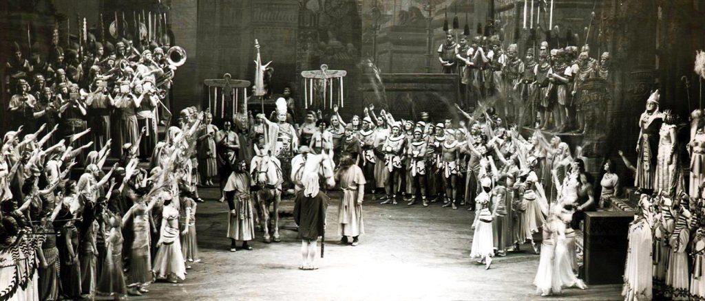 Perjalanan Karier Giovanni Martinelli Menjadi Opera